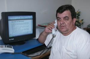 José Avelino - Cocão