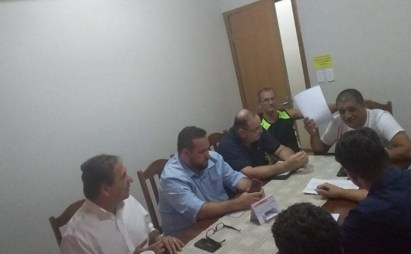 SERVIDORES DE GUAÍRA CONQUISTAM REAJUSTE NOS VENCIMENTOS E NO AUXÍLIO-ALIMENTAÇÃO