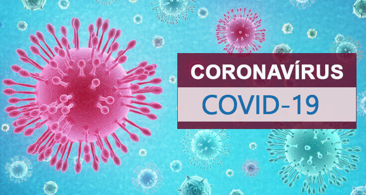 ALERTA A SERVIDORES – COVID-19 (CORONAVÍRUS)